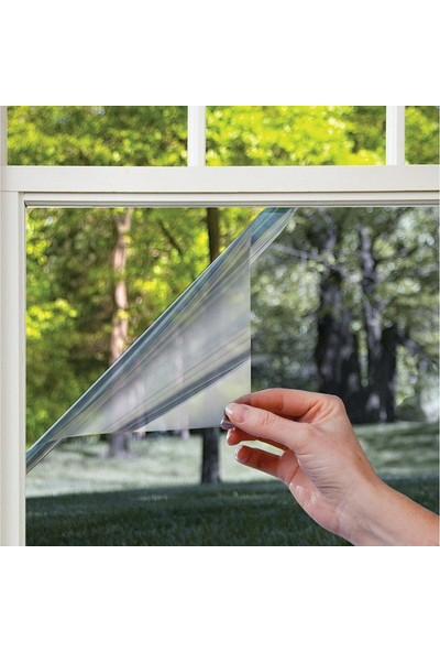 Sunteks Ofis Cam Filmi Reflekte %40 184 cm x 300 cm
