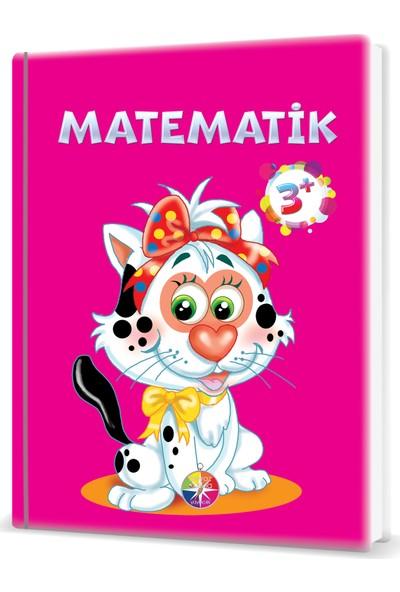 Beyaz Pusula Yayıncılık 3+ Yaş Matematik