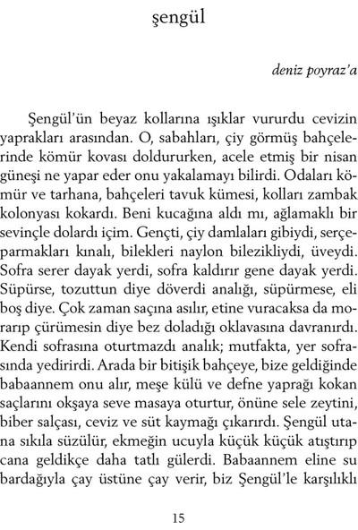 Sarıyaz - Mahir Ünsal Eriş