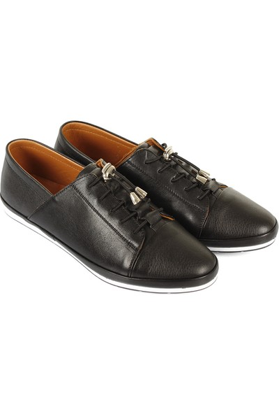 Gön Deri Kadın Ayakkabı 45096