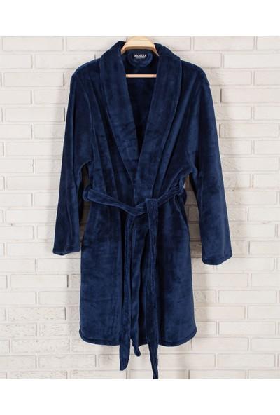 Mollia Soft Touch Ultra Erkek Robe