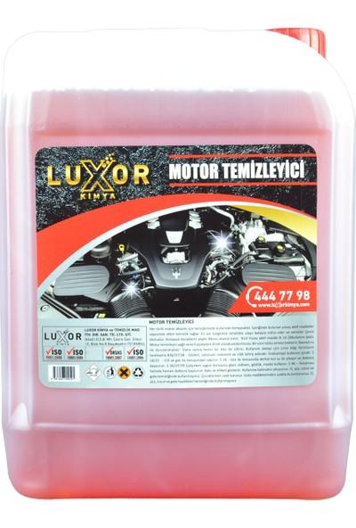Luxor Kimya Motor Temizleyici 5 lt