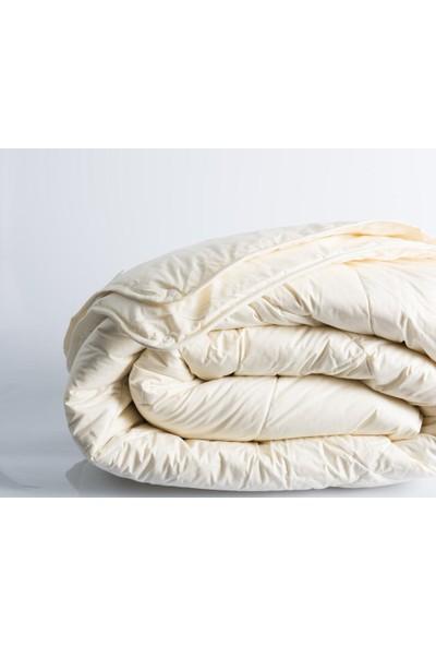 Bizim Home Australia Soft Merinos Yün Yorgan Çift Kişilik 195 x 215