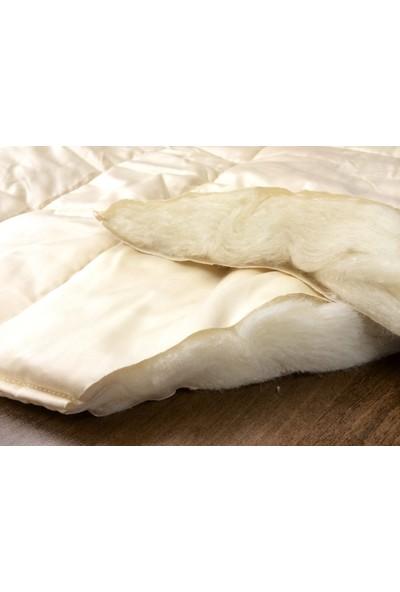 Bizim Home Soft Merinos Yün Alez 150 x 200