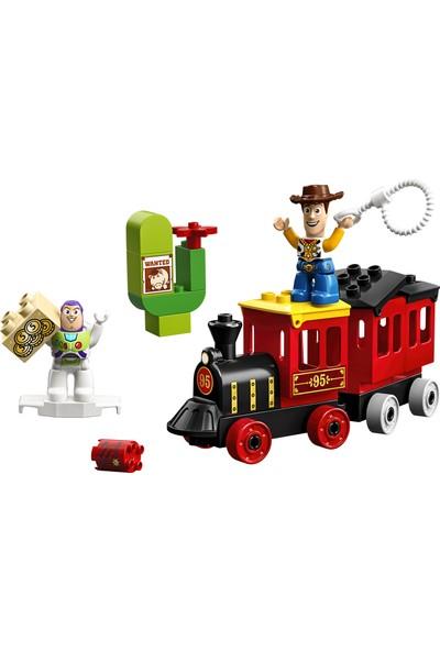 LEGO DUPLO 10894 Oyuncak Hikayesi Treni