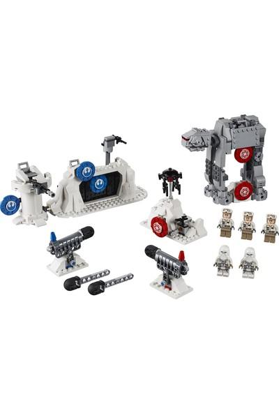 LEGO Star Wars 75241 Action Battle Eko Üssü Savunması
