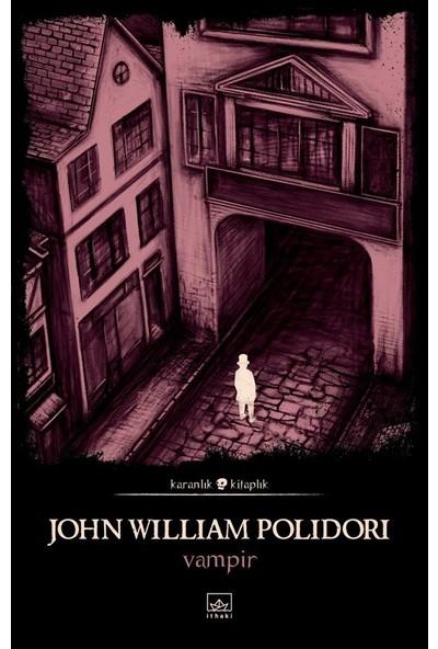 Vampir - John William Polidori