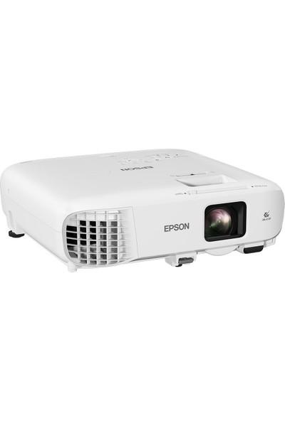 Epson EB-2247U 4200 ANSI lümen 1920x1200 WUXGA Kablosuz Projeksiyon Cihazı