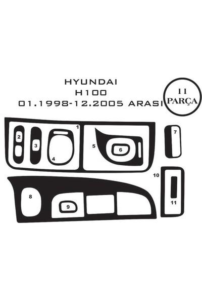Hyundai H100 Aksesuar Fiyatları Ve Modelleri Hepsiburada