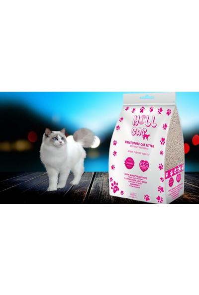 Mill Cat Bebek Pudrası Kokulu Antibakteriyel Bentonit Kedi Kumu 10 lt