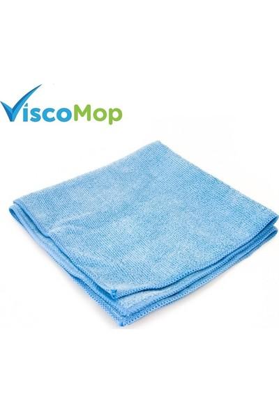 Viscomop Mikrofiber Temizlik Bezi 4'Lü Paket