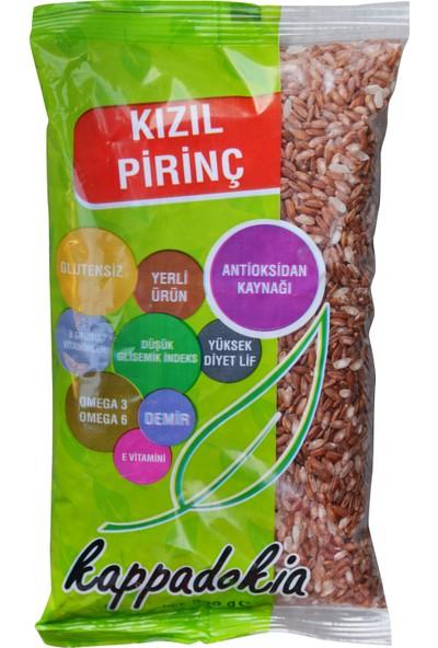 Kappadokia Kızıl Pirinç 500 gr