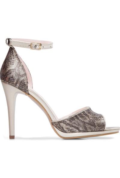 Pierre Cardin Topuklu Kadın Ayakkabı 54033
