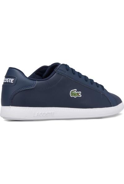 Lacoste Erkek Ayakkabı 737Sma0053 092