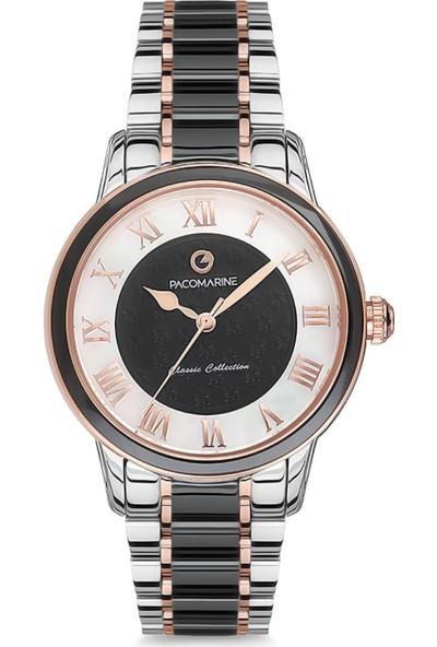 Pacomarine 61111A-01 Kadın Kol Saati