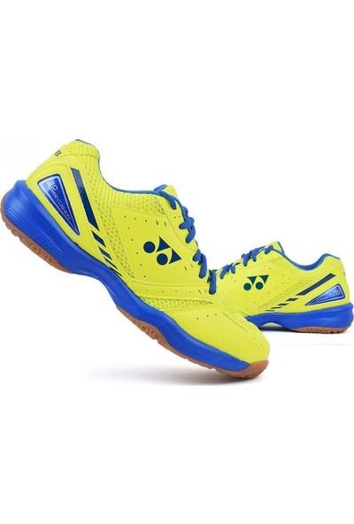 Yonex Shb Pc 30 Sarı Badminton Masa Tenisi Voleybol Ayakkabısı
