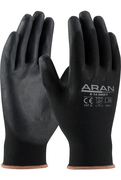 Aran Safety E14 Swıft Pu Eldiven