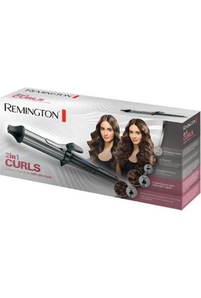 Remington Cı67E1 2 İn 1 Saç Şekillendirici Maşa