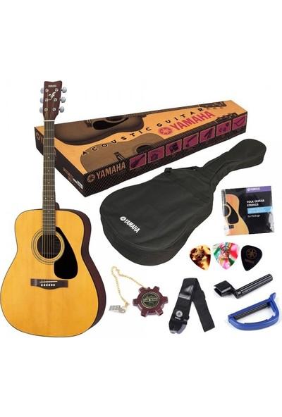 Yamaha F310P Akustik Gitar Seti