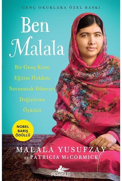 Ben Malala - Malala Yusufzay