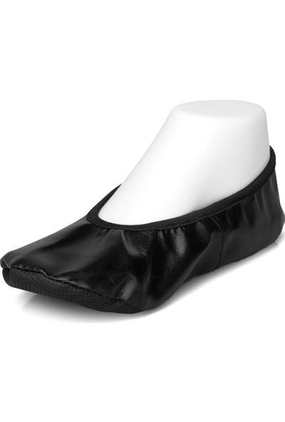 Carmella Siyah Çocuk Pisi Pisi Ayakkabı