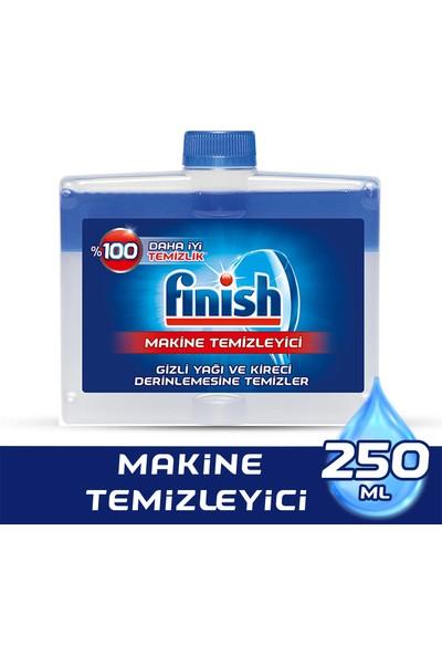 Finish Hepsi Bir Arada 160 Tablet Bulaşık Makinesi Deterjanı (80x2) Temizlik ve Bakım Seti