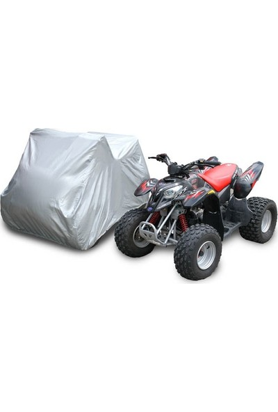 KalitePLUS Polaris Sportsman 700 Efı 2007 Model Atv Branda