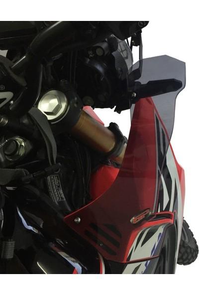Gp Kompozit Honda CRF 250 Rally Sağ / Sol Rüzgarlık