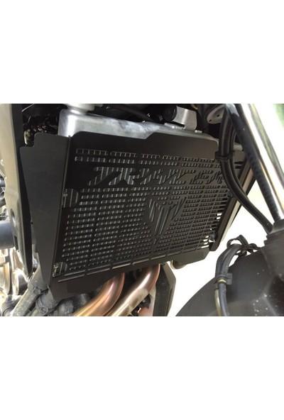 Gp Kompozit Yamaha MT07 Tracer Radyatör Koruma Demiri