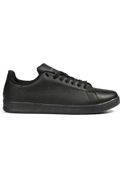 Hammer Jack Siyah Siyah Erkek Ayakkabı 102 19266 M