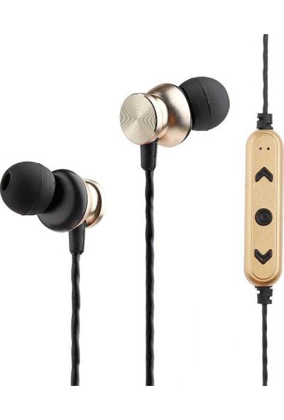 Tkz T13 Kablosuz Bluetooth Uzun Menzilli Mıktanıslı Sporcu Kulaklığı
