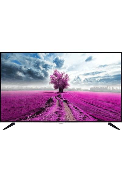 Vestel 65UD9000 65'' 164 Ekran Uydu Alıcılı 4K Ultra HD Smart LED TV