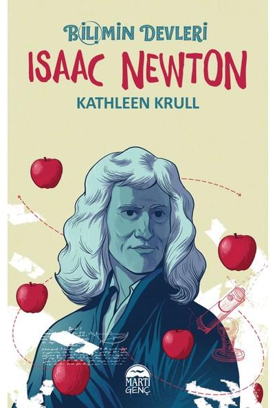 Isaac Newton-Bilimin Devleri - Kathleen Krull