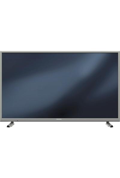Grundig GCU7800 55'' 140 Ekran Uydu Alıcılı 4K Ultra HD Smart LED TV