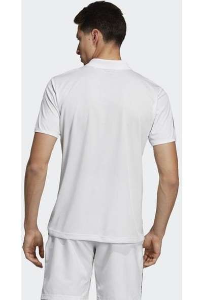 adidas Erkek Tenis Polo Yaka T-Shirt Du0849 Club 3Str Polo