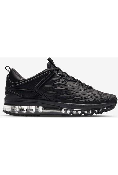 Lescon L-6500 Siyah Airtube Erkek Spor Ayakkabı