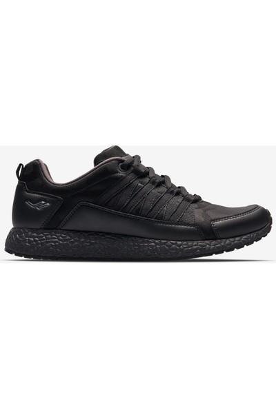 Lescon L-6518 Siyah Easystep Erkek Spor Ayakkabı