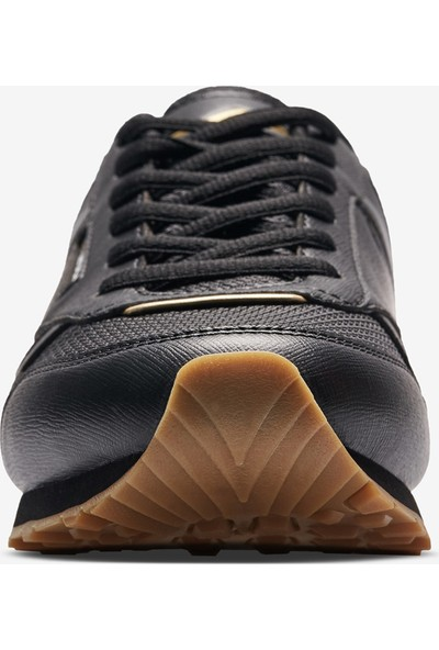 Lescon L-6528 Siyah Erkek Sneaker Ayakkabı