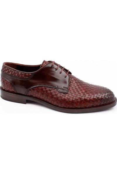 Bruno Shoes 8534 Erkek Kösele Ayakkabi