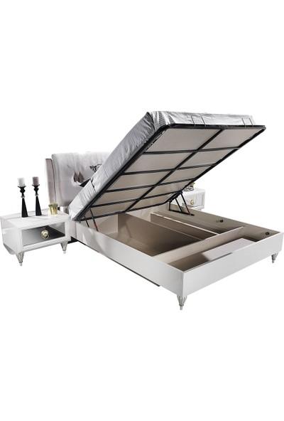 Harman Mobilya Hüma Yatak Odası Takımı