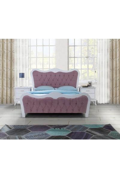 Harman Mobilya Marmaris Yatak Odası Takımı