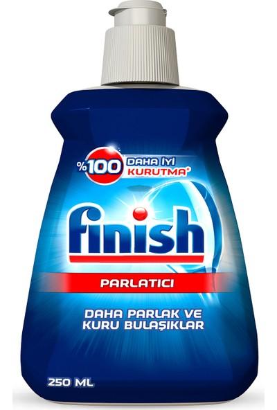 Finish Bulaşık Makinesi Parlatıcı 250 ml