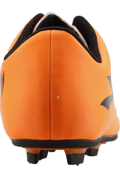 Lig Falcon Erkek Krampon Futbol Ayakkabısı Turuncu