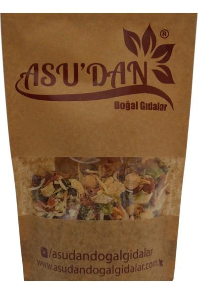 Asudan Nohutlu Sebze Çorbası Karışımı 50 gr