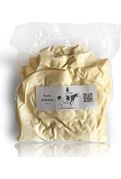 Gourmeturk Sade Çökelek Peynir Vakumlu 500 gr