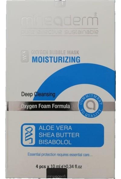 Mineaderm Oxygen Bubble Mask Aloe Vera