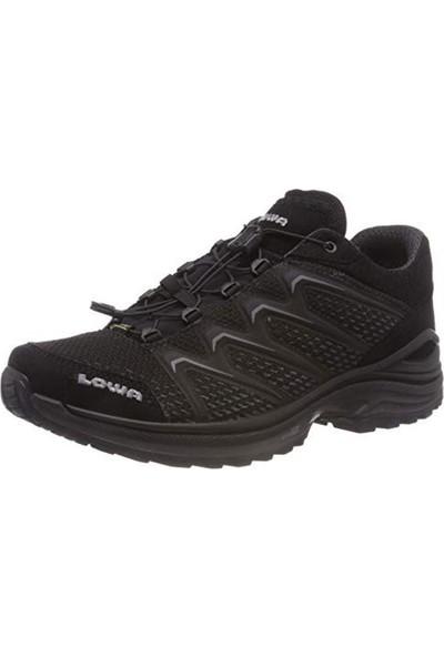 Lowa Maddox Gtx Lo Siyah Ayakkabı