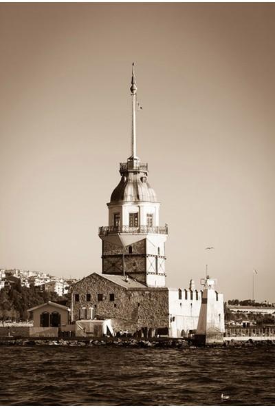 Vizyon Sanat İstanbul Kız Kulesi