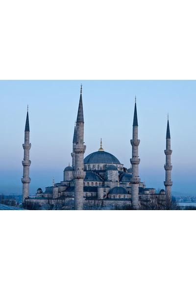 Vizyon Sanat İstanbul Sultan Ahmet Cami