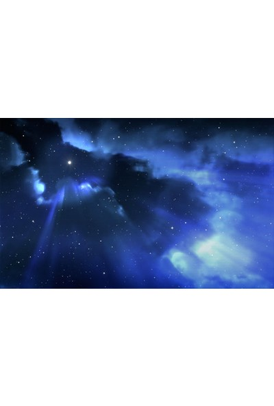 Vizyon Sanat Uzay Teleskopu Görüntüleri